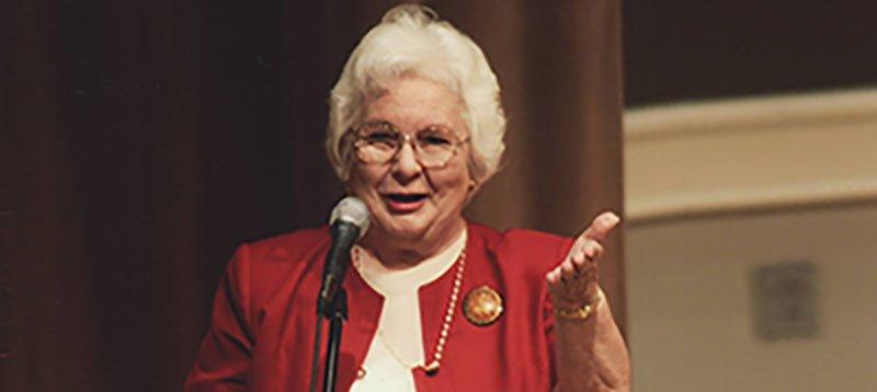 Anna Lee Schmidt Hamilton