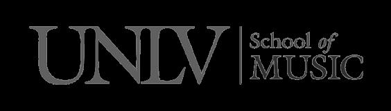 UNLV School of Music Logo