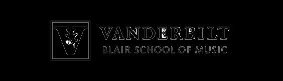 Vanderbilt Blair School of Music