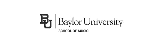 baylor univeristy school of music